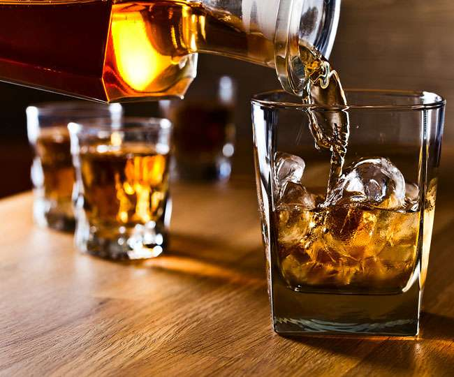 Signs of alcohol addiction Jagran Special