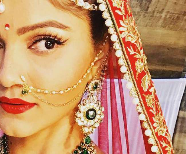 tv industry chhoti bahuu rubina Dilaik marrying Abhinav Shukla here