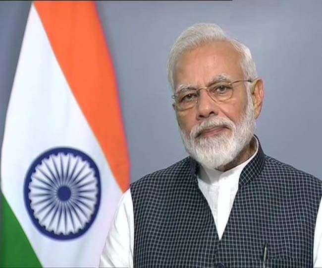 प्रधानमंत्री नरेंद्र मोदी, फोटो सोर्स: गूगल