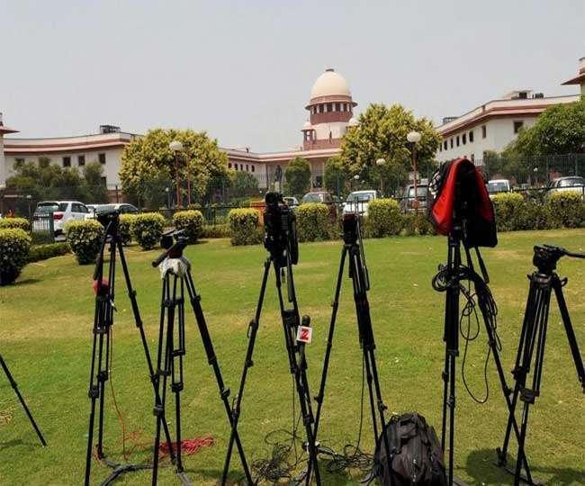Ayodhya Land Case: मामले में सुनवाई शुरू, कोर्ट में परासरन ने समझाया 'जन्मभूमि' का अर्थ