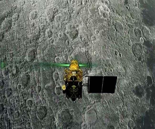 Chandryaan-2: जानिए- विक्रम से क्यों टूटा ISRO का संपर्क, वैज्ञानिक बता रहे ये कारण