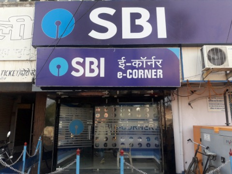 SBI planning to float an initial public offer for its credit card subsidiary, SBI Cards