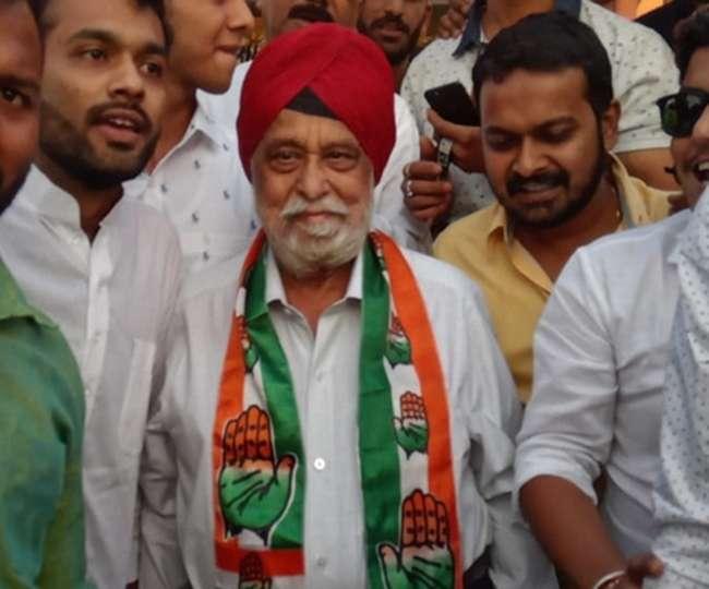 MP : भाजपा के पूर्व मंत्री सरताज ने अपनाए बगावती तेवर, थामा कांग्रेस का दामन
