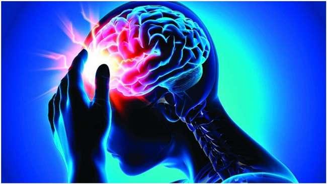 brain stroke in winter season
