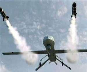 पाकिस्तान पर अमेरिका ने किया ड्रोन से हमला, तीन आतंकी ढेर