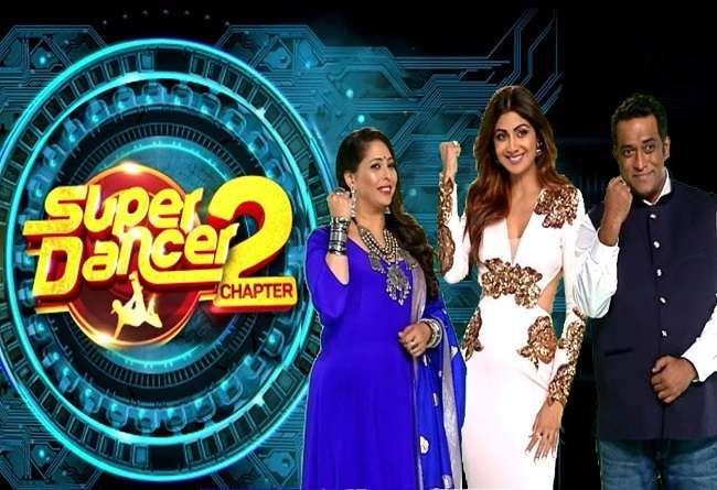 TV TRP: No Change Top fate of top 3, bigger blow to Supdancer, at the submerged door