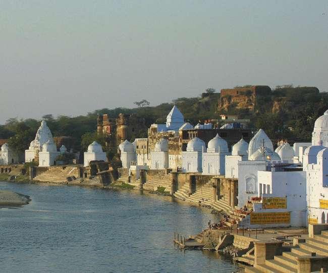 भगवान शिव के पुराने मंदिर इस जगह को बनाते हैं खास, रोज़ाना हजारों की तादाद में आते हैं श्रद्धालु