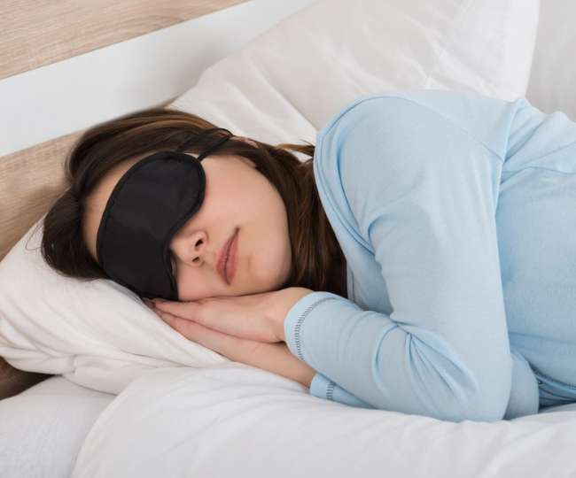 Inadequate sleep is not only the body but also the danger for the health of  the mind Jagran Special