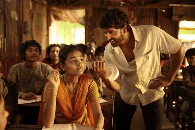 Super 30 Review: Hrithik Roshan As Anand Kumar Is Super Fantastic