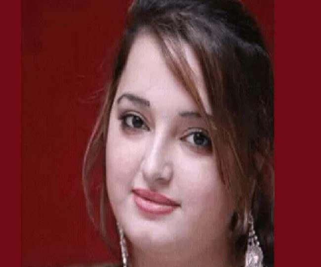 पाकिस्तान में एक और फिल्म अभिनेत्री व गायिका रेशमा की हत्या, पति ने मारी गोली!