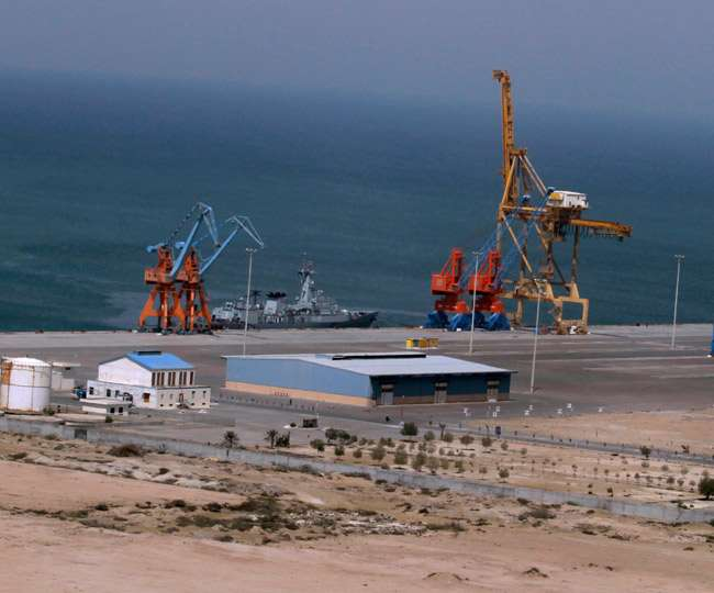 पाकिस्तान के ग्वादर बंदरगाह को लेकर चीन को सता रहा ये बड़ा डर