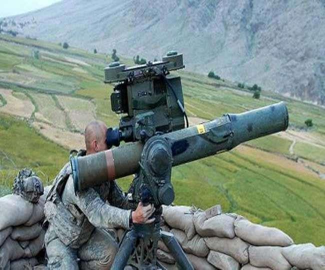 भारत पर अमेरिकी मिसाइल दाग रहा है पाकिस्तान, US को देना होगा जवाब