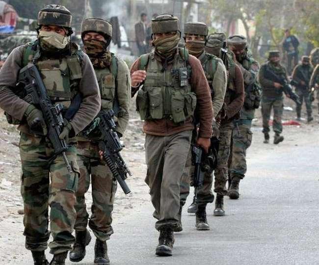 PoK में पोल खुलती देख पाकिस्तान ने तेज किये जम्मू-कश्मीर में आतंकी हमले