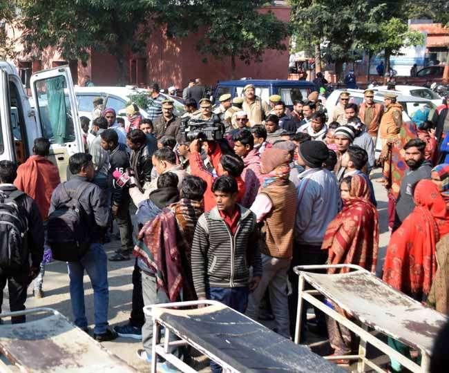 सहारनपुर में जहरीली शराब से मौतों का सिलसिला बढ़कर 81 तक पहुंचा, सीएम बोले सपा की साजिश
