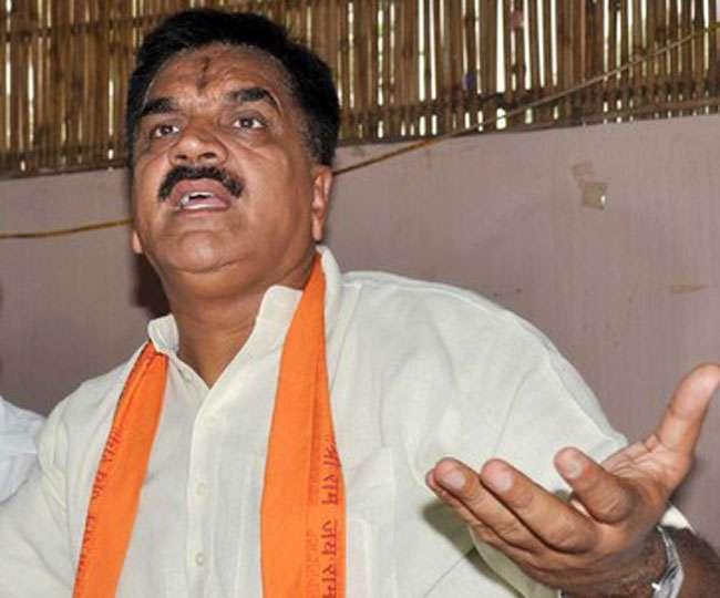 Image result for बीजेपी विधायक राजकुमार ठुकराल समेत तीन नेताओं पर मुकदमा दर्ज