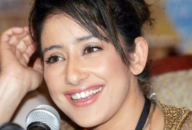 Image result for मनीषा कोइराला
