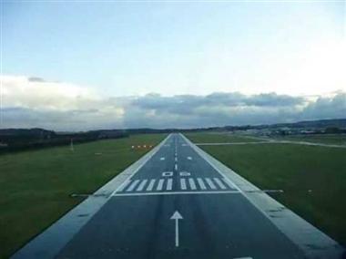 अहिरवां के साथ सिविल एयरपोर्ट से भी उड़ान भरेंगे विमान