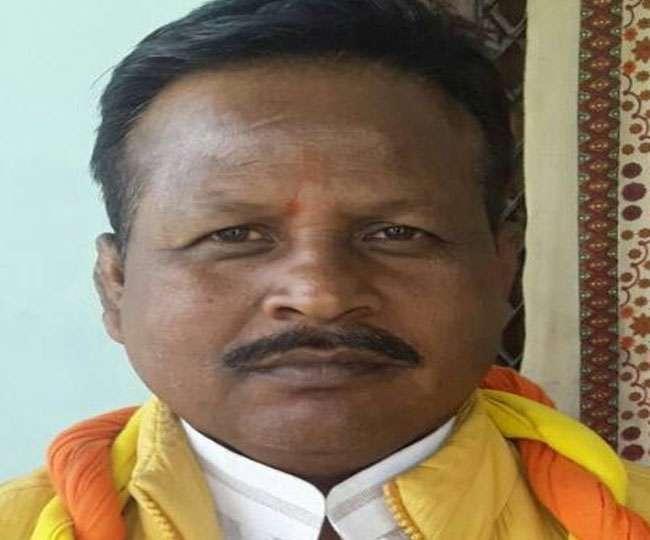 गेहूं का बोझ चोरी करने के मामले में विधायक रामानंद बौद्ध की गिरफ्तारी का वारंट