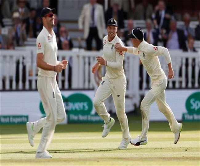 IND vs ENG: इंग्लैंड के गेंदबाजों ने कहर बरपाया, 107 रन पर सिमटी भारतीय पारी