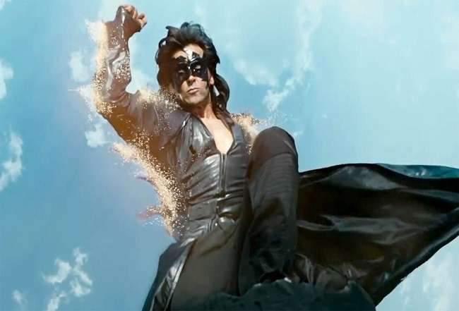hrithik roshan and priyanka chopra in movie krrish 3 hd - HD 1300×783