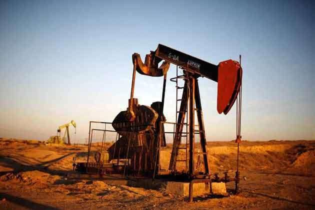 7 माह में पहली बार कच्चा तेल 70 डॉलर प्रति बैरल से नीचे