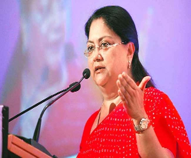 कांग्रेस बना रही वसुंधरा सरकार और भाजपा विधायकों का रिपोर्ट कार्ड!