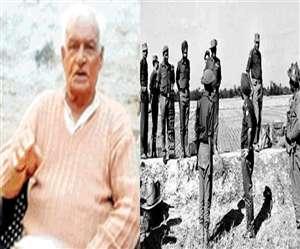 1971 War News in Hindi: 1971 War Latest News, Photos, Videos