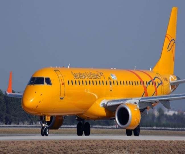 रूस: उड़ान भरते ही क्रैश हुआ विमान, सभी 71 यात्रियों की मौत की आशंका