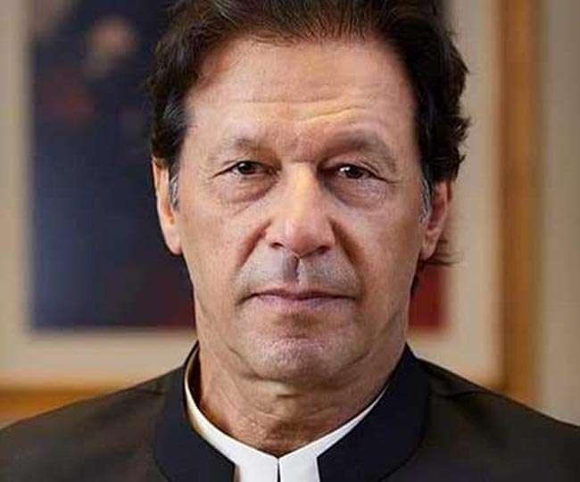 पाक पीएम इमरान खान ने कहा- हमारे पास है सिखों का मक्का-मदीना