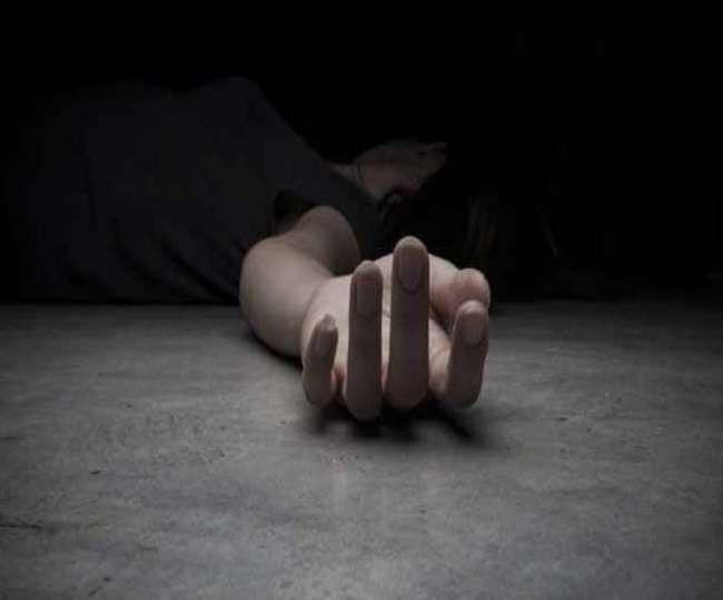 गैरमर्द से रिश्ते के शक में शख्स ने रात 2:30 बजे अपनी पत्नी को मार डाला Ghaziabad News