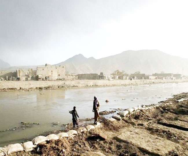 Afghanistan: Should go ahead with Shahtoot Dam on Kabul River