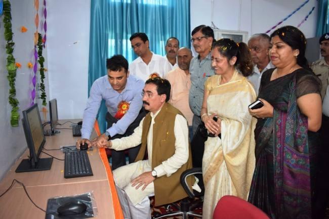 Image result for थुरल कॉलेज में अगले सत्र से बीबीए व बीसीए कक्षाएं