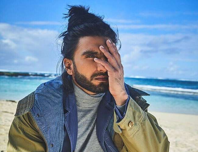 ranveer singh tweets losing my religion users lose their ...