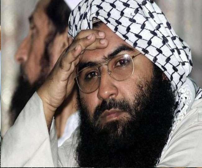 अातंकी संगठन जैश- ए- मोहम्मद ने भारत और अमेरिका के खिलाफ की जमकर नारेबाजी