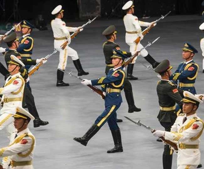 क्या युद्ध की तैयारी कर रहा है चीन? राष्ट्रपति ने सेना को दिए युद्धाभ्यास के आदेश