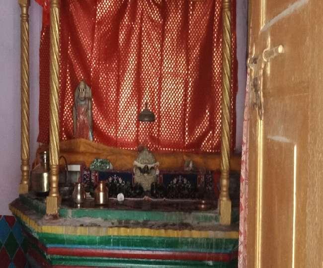 भगवान को लगी चोरों की 'नजर', SOFT TARGET साबित हो रहे उत्तर बिहार के मठ-मंदिर