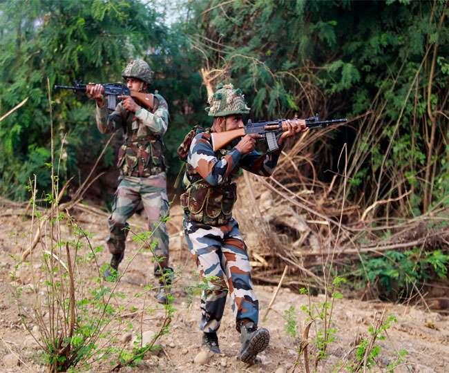 क्या फिर से सर्जिकल स्ट्राइक करने की तैयारी में है आर्मी, डरे पाक की भारत को धमकी