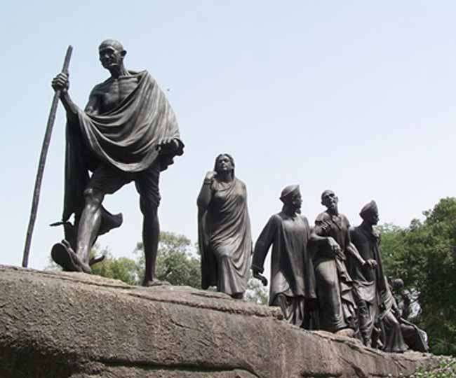 Salt March Date History Facts All You Need To Know about Jagran Special