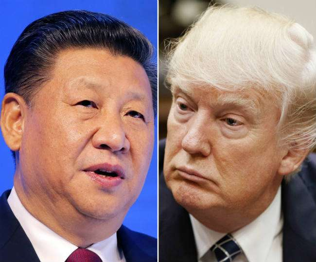 Trade War between US and China after Donald Trump US First Policy jagran  special