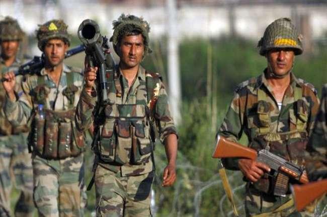 पाक सेना ने तीन दिनों में सात बार संघर्ष विराम का उल्लंघन कर भारतीय क्षेत्र में गोलाबारी की
