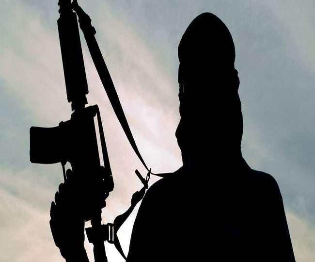 बड़ा खुलासाः दिल्ली में इंजीनियरिंग का छात्र बनकर रह रहा था IS का खूंखार आतंकी