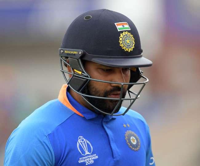 हार के बाद रोहित शर्मा का भावुक ट्वीट, कहा 30 मिनट के खराब खेल ने छीन ली जीत!