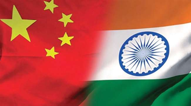 Image result for भारत-चीन