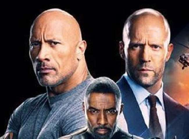 Fast & Furious: Hobbs & Shaw Box Office Collection: 150 करोड़ के करीब पहुंची यह Hollywood Film