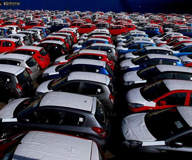 China To Ban Petrol And Diesel Car Sales From A Date To Be: China To Ban Production Of Petrol And Diesel Cars In The