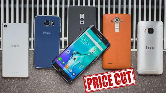 Samsung समेत इन स्मार्टफोन्स की कीमत में हुई 25000 रुपये तक की कटौती