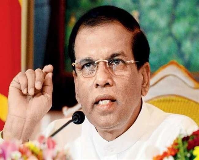 श्रीलंकाई राष्ट्रपति के फैसले के खिलाफ सुप्रीम कोर्ट पहुंचे राजनीतिक दल