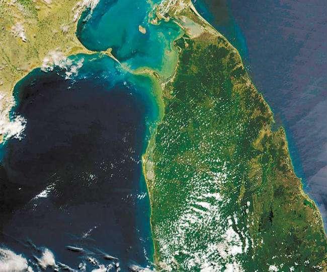 रामसेतु पर विदेशी जानकारों की भी मुहर, बताया अद्भुत कारीगरी
