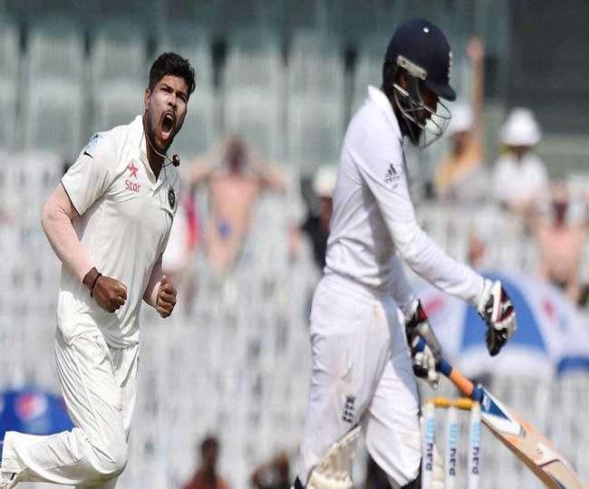 भारतीय गेंदबाज दक्षिण अफ्रीका में 20 विकेट लेने में सक्षम : उमेश