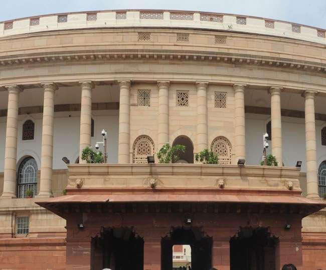 संसद शीतकालीन सत्र: लोकसभा गुरुवार 11 बजे तक के लिए स्थगित